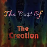 'The Best of The Creation' cover