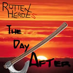 'The Day After' cover