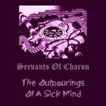 'The Outpourings of a Sick Mind' Cover